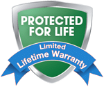 BriteLyt Products come with a Lifetime Warranty