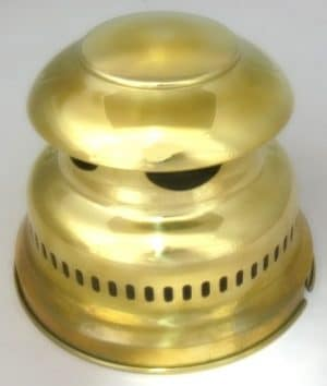 Hood Polished brass for 500CP and 350CP lanterns
