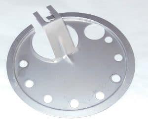 500CP and 350CP Heat Shield (Original Petromax/Not BriteLyt XL)