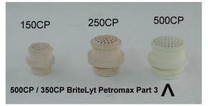 500CP / 350CP BriteLyt Petromax-Part 3
