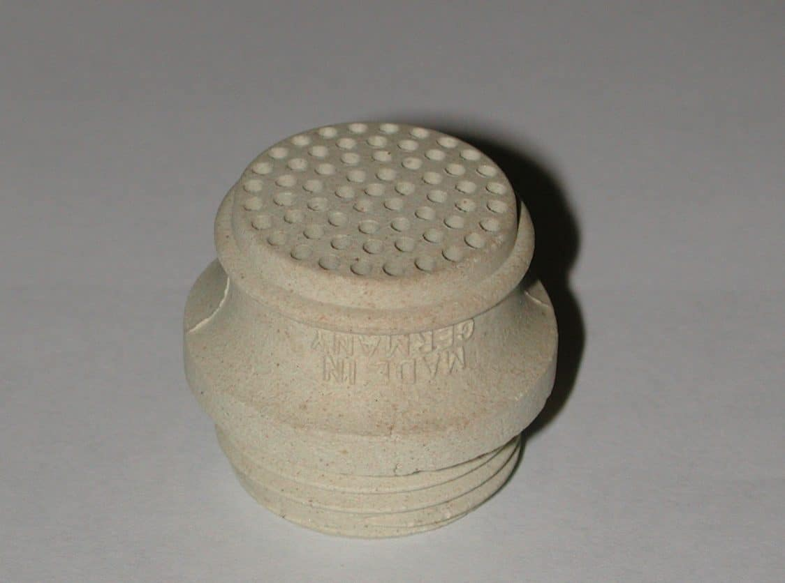 Our High- Standard 500CP Ceramic Nozzle-Part 3-H_500CP