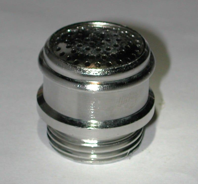Stainless Steel (Old Style BriteLyt Lantern)