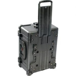 Heavy Duty Rolling Lantern Carrying Case