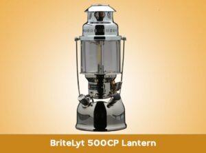 500CP BriteLyt Lantern
