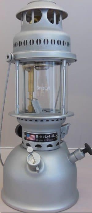 500CP Matte Finish BriteLyt Lantern