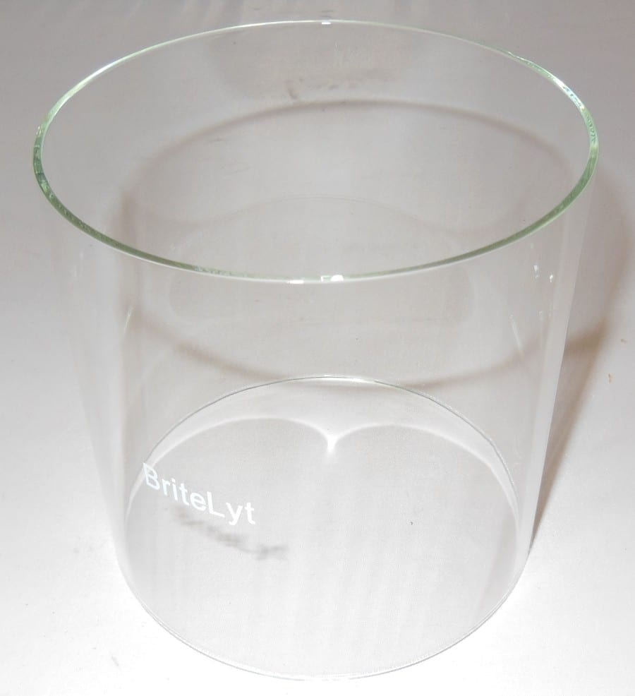 500CP /350CP Clear BriteLyt Glass-Part 74-500CP