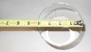 500CP /350CP Clear BriteLyt Glass-Part 74-500CP