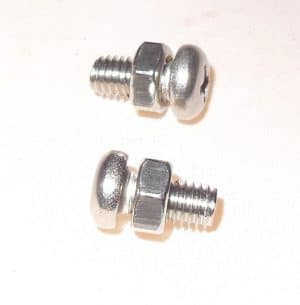 BriteLyt Heating Adaptor Replacement screws