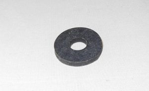 Stove rubber washer
