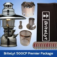 Premier Package 500CP FREE shipping to most areas